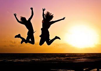 Boleh Dicoba! 4 Hal Ini Sering Dilakukan Psikolog Agar Selalu Bahagia