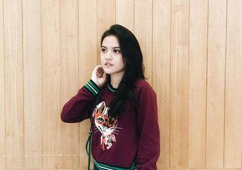 Fashion Sweater ala Marsha Aruan yang Nyaman Dipakai saat Liburan