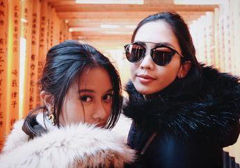 6 Fashion Kompak Siti Adira dengan Ibu Sambungnya, Ririn Dwi Ariyanti