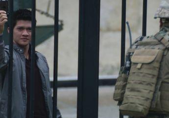 7 Fakta Di Balik Layar Film 'Mile 22' yang Dibintangi Iko Uwais!