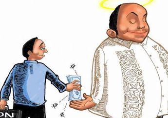 Bupati Bekasi Ditangkap KPK: Mengapa Kepala Daerah 'Doyan' Korupsi? Benarkah karena Warisan Orde Baru?