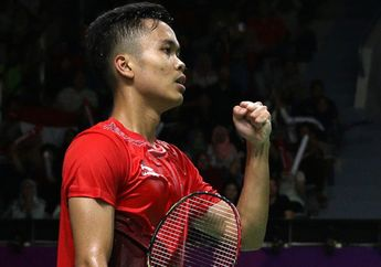 Sibuk Aja Kelar Japan Open, Atlet Badminton Indonesia Siap Berlaga di sini!