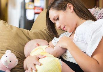 Alasan Mengapa Moms Perlu Tunda Diet Sampai ASI Eksklusif Rampung