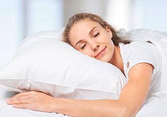 3 Kebiasaan Malam Hari ini Bisa Bantu Kita Tidur Nyenyak, Coba deh!