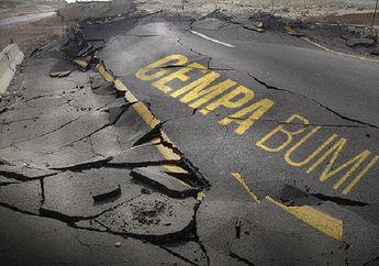 Info Gempa di Gunungkidul dan Bima dari BMKG: Nggak Ada Tsunami