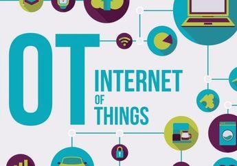 Rawan Diretas, Intel dan ARM Kembangkan Sistem Keamanan Perangkat IoT