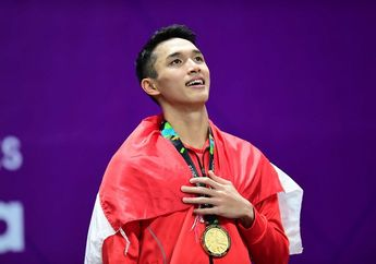 Jelang Penutupan Asian Games 2018, Inilah Daftar Atlet Peraih Medali Indonesia