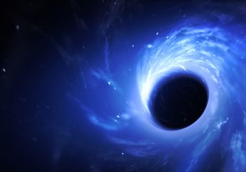 Bumi Dapat Hilang Ketika Dua Gelombang Gravitasi Saling Bertabrakan