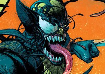 Wolverine Ternyata Pernah Jadi Venom Jauh Sebelum Eddie Brock