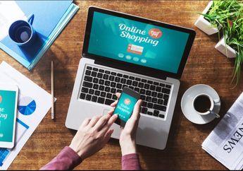 6 Tips Belanja Online, Salah Satunya Belanjalah di Hari Selasa dan Kamis!