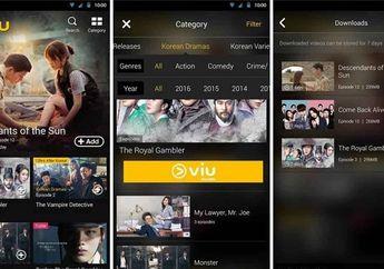 Gandeng Viu, Pengguna Smartfren Bisa Streaming Drama Korea Gratis