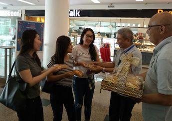 Customer Day, Mal Ciputra Jakarta Manjakan Member Online dan Pengunjungnya