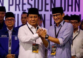 Domain Prabowo Sandi Dijual Hingga Rp 1 Miliar, Siapa Pembelinya?