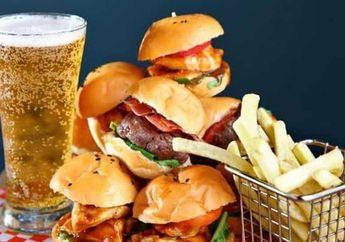 Berita Makanan Tidak Sehat Terbaru Hari Ini Dari Depresi Sampai