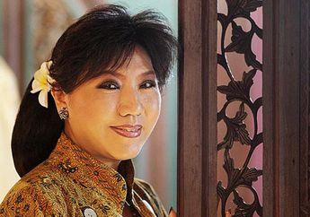 Anne Avantie, Perancang Busana Ternama di Indonesia yang Memiliki Jiwa Sosial Tinggi