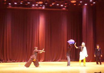 Ludruk, Pertunjukan Seni Tradisional yang Membuat Penonton Tertawa
