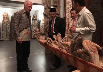 Orang Jerman Bikin Rumah Budaya Indonesia di Frankfurt, Bangga, deh!
