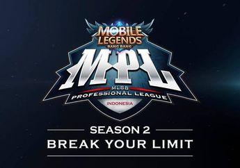 Jangan Lewatkan! Live Grand Final MPL ID Season 2 Tayang di Kompas TV