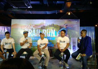 Masih Remaja Tapi Mau Ikut Di Zinc Trail Run 2018? Ini Caranya