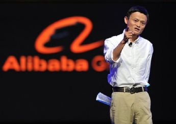 Di Tengah Gempuran Perang Dagang dan Saingan Baru, Alibaba Mampu Meraih Penjualan Rp14,6 Triliun dalam 85 Detik