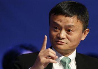 Jack Ma Pernah 'Benci' pada Bill Gates, Namun Satu Hal Mengubah Pikirannya