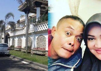 Gugat Cerai Sule, Lina Tak Lagi Tinggal di Istana Megah Ini, Seperti Apa Isinya?