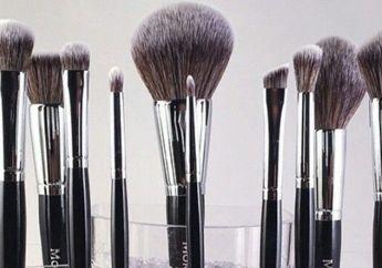 5 Rekomendasi Brush Set untuk Dapatkan Makeup Flawless ala MUA Profesional