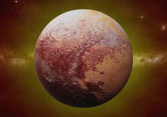 Ilmuwan Temukan Bukti yang Bisa Membuat Pluto Menjadi Planet Lagi