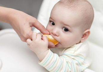 Cegah Si Kecil Menjadi Picky Eater dengan Memberikan Stimulasi Indra Pengecap