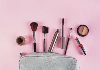 Tips Membawa Produk Makeup Saat Travelling dari Beauty Vlogger Andra Alodita, Biar Tas Kamu Nggak Penuh Saat Liburan