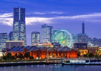 Yuk Jelajah Keunikan Yokohama, Kota Terbesar Kedua di Jepang