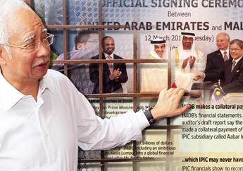 Ingin Membersihkan Nama Baiknya, Mantan PM Malaysia Klaim Uang Rp9,3 Triliun Hadiah dari Kerajaan Arab Saudi