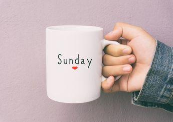 Ini yang Bikin Hari Minggu jadi Merah dan Libur, Sejarahnya Kuno Deh!