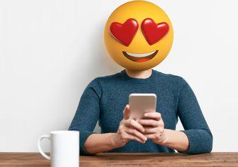 """Begini Cara Gunakan """"Tombol Cepat"""" Emoji di Instagram Stories"""