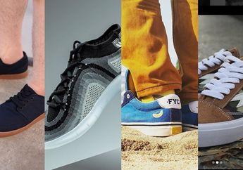 Tips  Jajan Sneakers Meski Dollar Lagi Naik