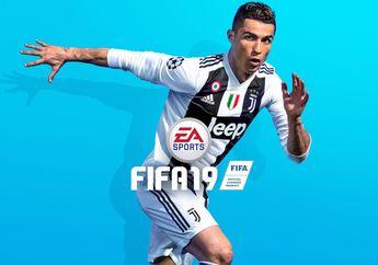 Skill Lebih Gede di FIFA 19, Pemain Ini Nyindir Cristiano Ronaldo