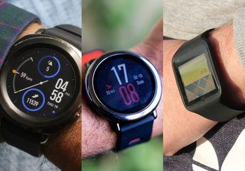 Biar Olahraga Lebih Oke dan Stylish, Wajib Punya 5 Smart Watch Ini