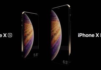 Biaya Perbaikan iPhone XS Max Tanpa Garansi Tembus Rp8.9 Juta
