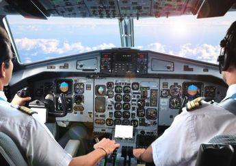 Ini Kelebihan Pilot Indonesia Dibanding Pilot Negara Lain, Pantas Banyak yang Berhasil di Skala Internasional