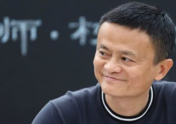 Terungkap! Ini Alasan Jack Ma Pensiun dan Tinggalkan Alibaba
