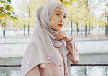5 Ritual Penting Agar Rambut Tetap Sehat Meski Pakai Hijab Seharian