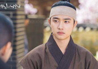 5 Lirik Paling Baper dari OST. 100 Days My Prince Milik Chen 'EXO'!