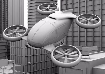 SkyDrive, Mobil Terbang Jepang Akan Melintasi Langit dalam Waktu Dekat