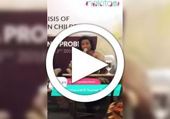 [VIDEO] Risiko Jika Anak-anak Mengalami Stunting, Menyeramkan!