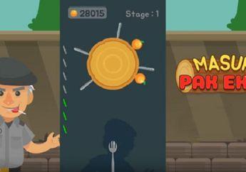 Viral Masuk Pak Eko, Kini Jadi Game yang Hadir di Google Play Store