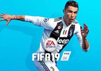 Jelang Rilis FIFA 19, Begini Cara EA Sport Menilai Skills Pemain