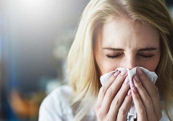 Hati-Hati, Penyakit Ini Mengintai Kita di Kala Musim Pancaroba