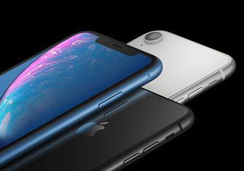 Apple Kembangkan Logam Berlapis-Lapis Tahan Gores untuk iPhone