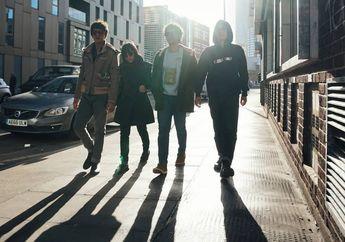Indische Party Bakal Rilis Video Perjalanan Mereka di Abbey Road