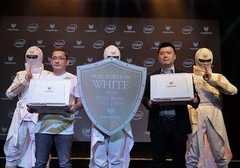 Acer Luncurkan Predator Helios 300 SE, Laptop Gaming Warna Putih